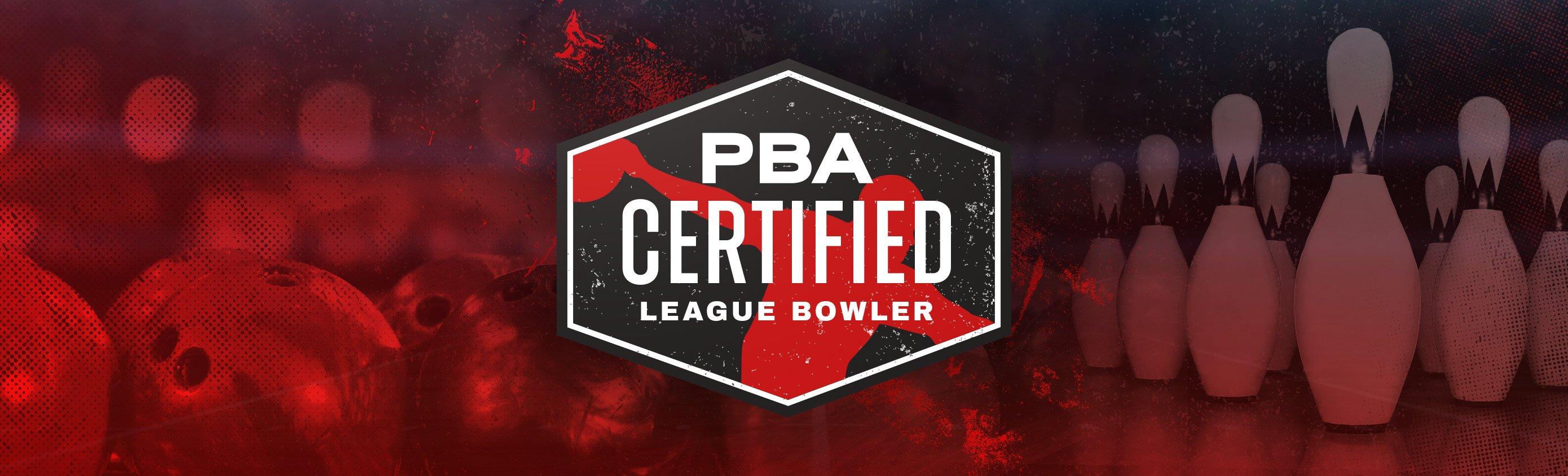 PBA Certified League