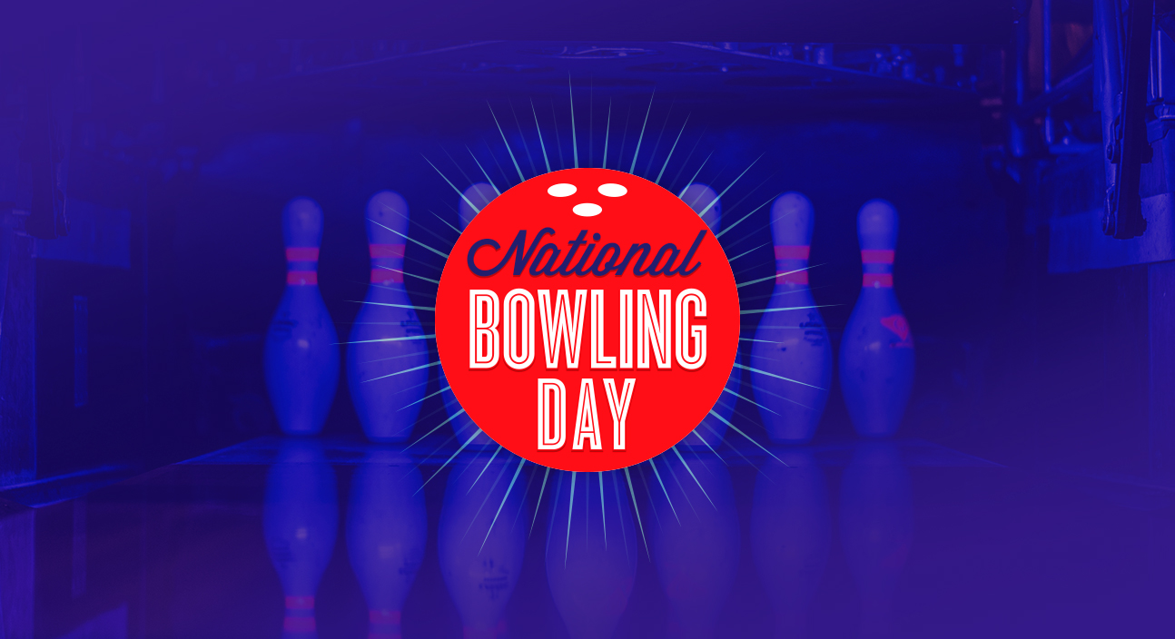 National Bowling Day Saturday August 8th