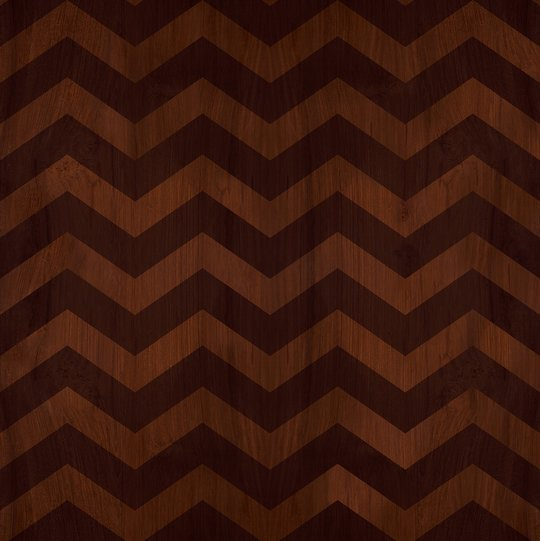 brown zig zag wood pattern