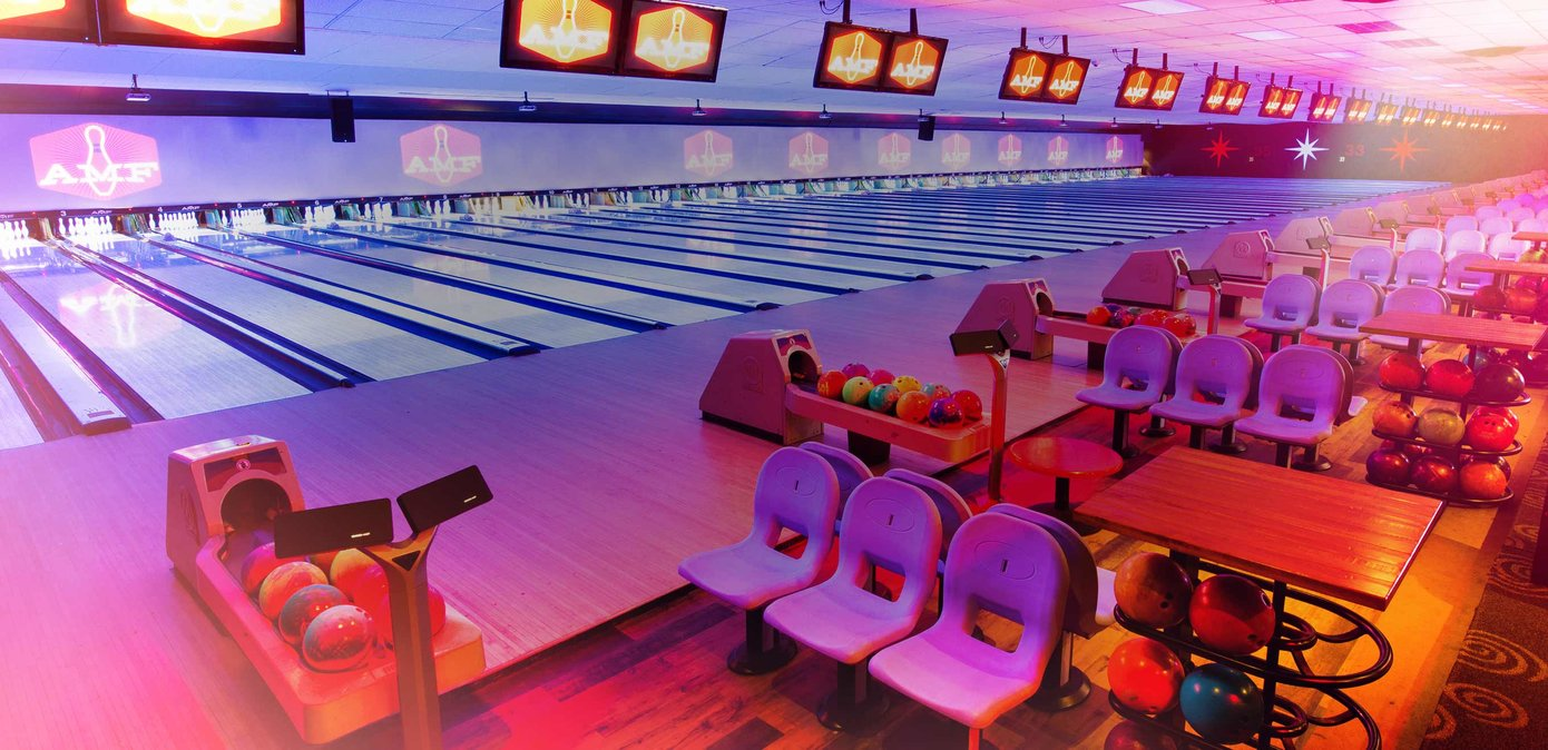 AMF Country Club Lanes Baltimore MD